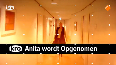 Anitawordtopgenomen