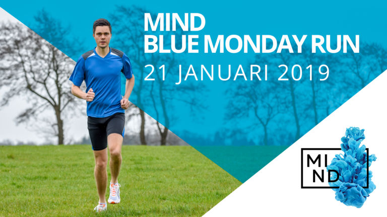 MIND Blue Monday Run