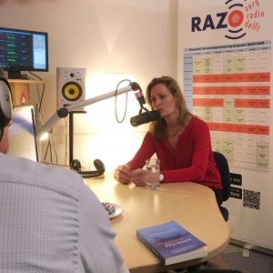 RAZO Interview Nathalie Kelderman Depressie