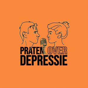 Podcast Praten over Depressie